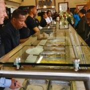 California Today: Putting Joe Biden's L.A. Visit in Context