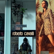 Roberto Cavalli Acquired by Dubai's Damac