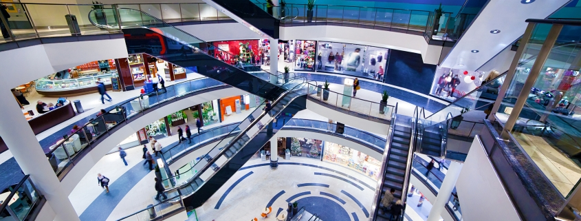 Simon Property Group Thriving Despite Retailers' Troubles
