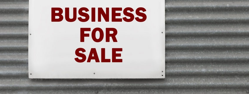Selling Your Cannabis Business? Here's What You Need to Know.