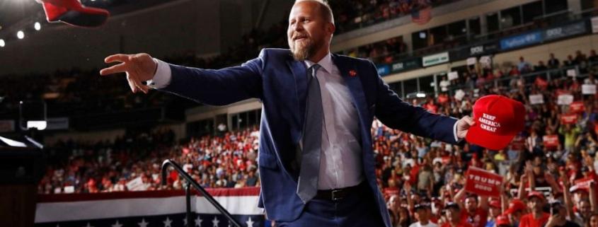 Trump team defends 2020 campaign manager's compensation