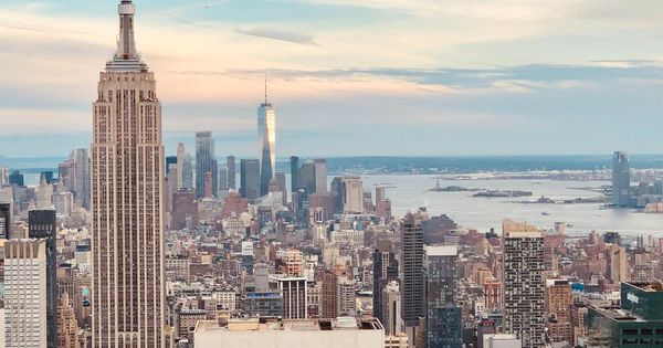 """Why New York City's Real Estate Market Isn't In """"free fall"""""""