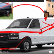 Iconic A-Team van gets a modern update by the Sketch Monkey