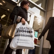 Bed Bath & Beyond Monetizes Its Real Estate