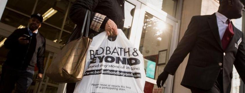 Bed Bath & Beyond Monetizes Its Real Estate
