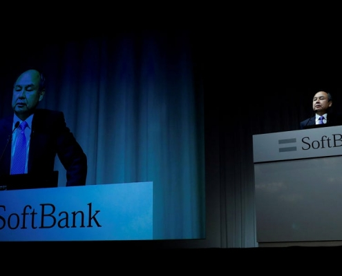 SoftBank is all over the biggest real-estate tech funding rounds of 2019
