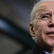 Biden burns through cash ahead of early 2020 contests
