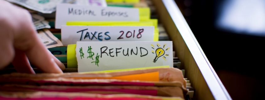 How long to keep tax records, according to the IRS