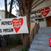 'We Needed to Do Something to End This:' Why a Group of Black Moms Took Over a Vacant House in Oakland