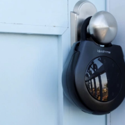 igloohome Smart Keybox 3: A Smart Device For Keys, Access Cards and More