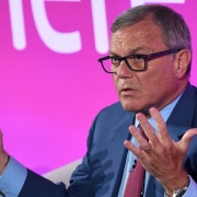 In leaked memos, Sir Martin Sorrell frames the pandemic as an opportunity to acquire 'distressed' ad agencies and reveals that his firm S4 Capital has applied for government subsidies