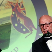 Rupert Murdoch's big investment headache: Australia – Reuters UK