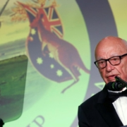 Rupert Murdoch's big investment headache: Australia – Reuters India