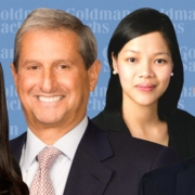 REVEALED: The 20 leaders in charge of the powerful Goldman Sachs merchant-banking division that's raising $100 billion for a new alternatives push