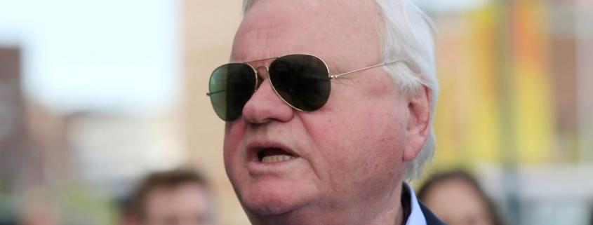 Billionaire Fredriksen picks investment chief, invites outside capital – Reuters
