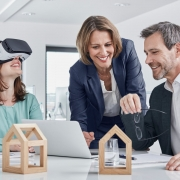 3 proptech VCs list the biggest opportunities and challenges in pairing real estate with technology