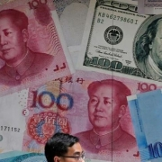 China's yuan falls further – Business News – Castanet.net