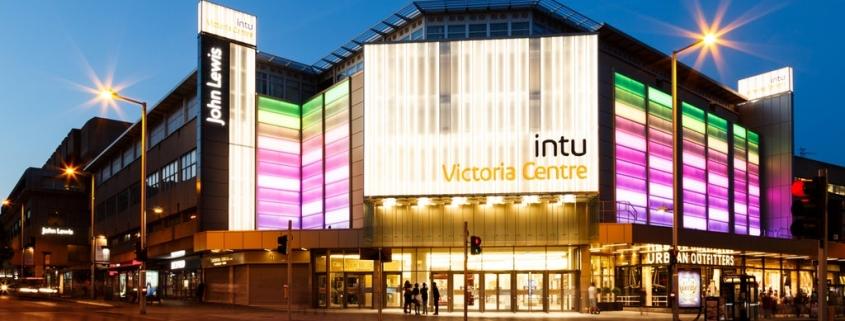 UK Mall Operator Intu's Shares Slump amid Retail Failures