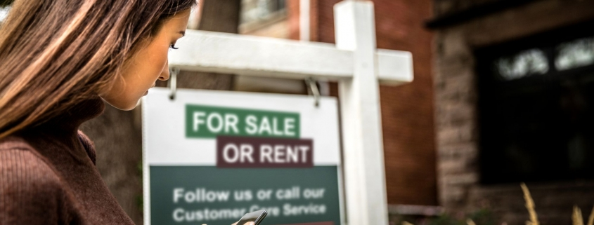 Getting Your Feet Wet in the Rental Property Business