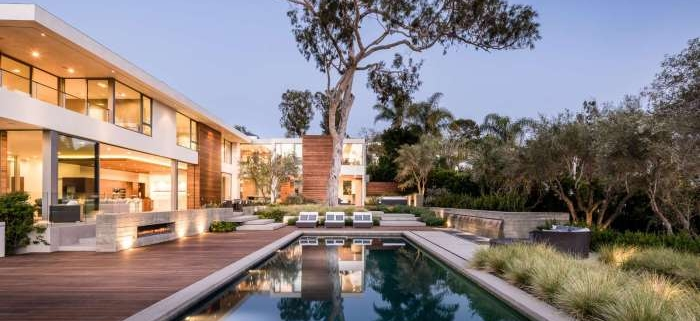 Entrepreneur Kirk Fernandez Drops $21 Million on the Pacific Palisades Riviera