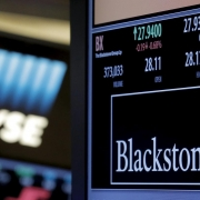 Blackstone to buy U.S. warehouses from Colony Capital in $5.9 billion deal