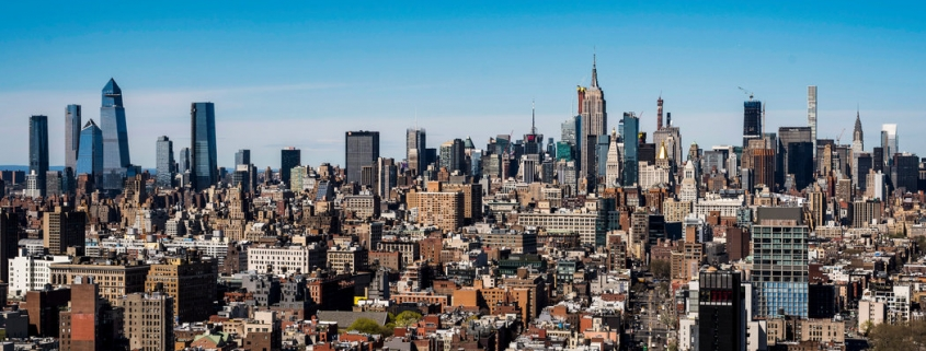 It's Now a Buyers' Market in Manhattan Real Estate