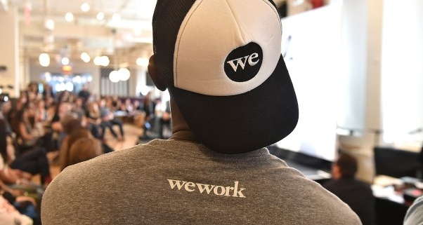 WeWork confirms an up to $8 billion lifeline from SoftBank Group; names new executive chairman