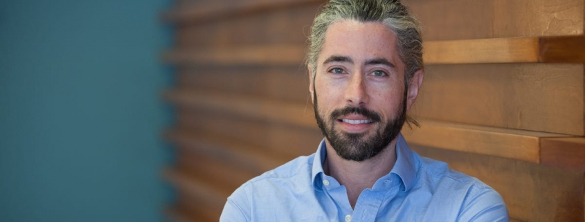 VC Camber Creek, which has steered clear of co-working, explains how it invests in the midst of a proptech gold rush