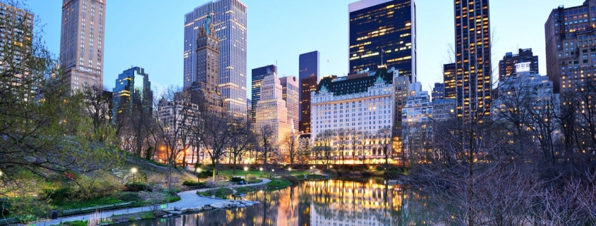 Central Park South is the most expensive street in New York City, new report shows — and it has a median sale price of nearly $10 million