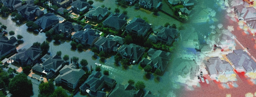 A 'Big Short' Investor's New Bet: Climate Change Will Bust the Housing Market