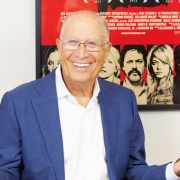 Variety's Business Managers Elite Honoree Bill Tanner Looks Back, and Ahead