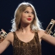 Private equity looters startled to be called out by name in Taylor Swift award-acceptance speech