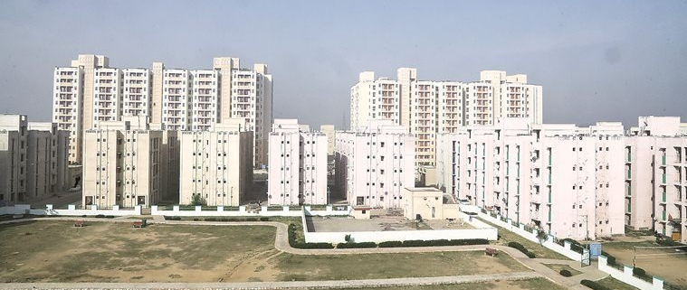 Gujarat: Residential market in Ahmedabad records slow growth of 3%