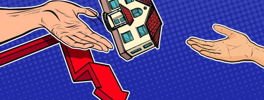 The Halt Of Billion-Dollar Real Estate Businesses; iBuyers Suspended