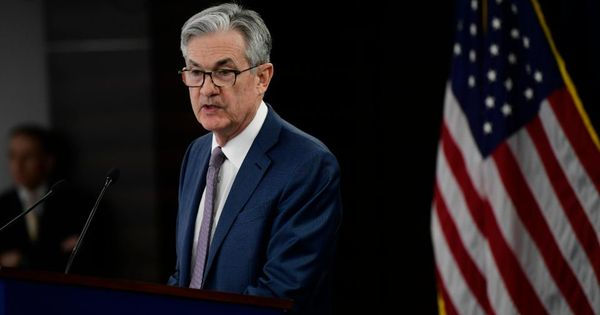 China Market Update: Asia Responds To Powell