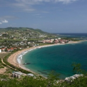 A small Caribbean nation helped popularize 'citizenship by investment' — now it's counting on it to make up for lost tourism